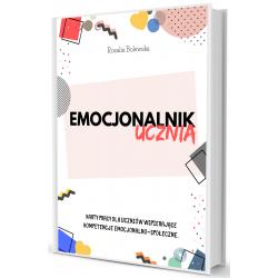 Emocjonalnik Ucznia (e-book)