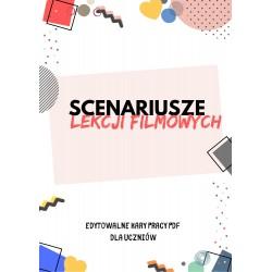 Lekcje z FILMEM