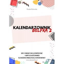 Kalendarzownik Belfra 2...