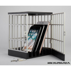 Więzienie na telefon