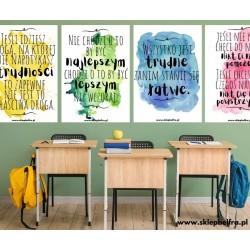 Plakaty Motywacyjne
