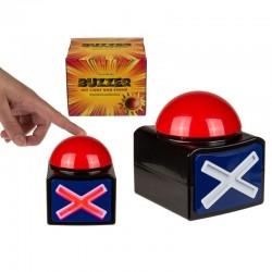 Przycisk do gry (buzzer)
